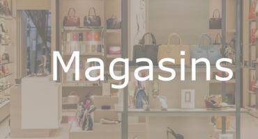 agencement de magasins et boutique