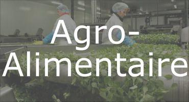 sous traitant plastique industrie agro-alimentaire