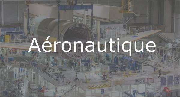 sous traitant plastique industrie aeronautique